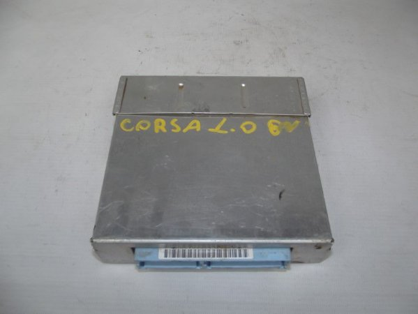 Módulo Injeção Eletronica Corsa 1.0 cód. DOJJ09370349TA Lt11