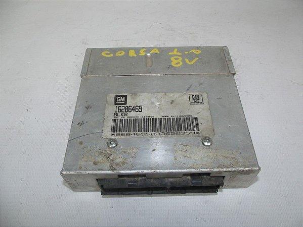 Módulo Injeção Eletronica Corsa 1.0 cód. BLKB16203469