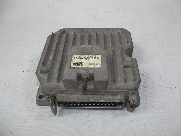 Módulo Injeção Eletronica Uno 1.0 Microplex cód med613a Lt01