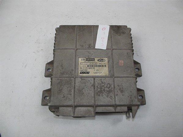 Módulo Injeção Eletronica Fiat Uno cód 6160274501 - Lt05