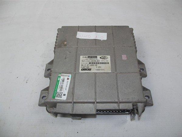 Módulo Injeção Eletronica Fiat Uno cód 6160274501 - Lt01