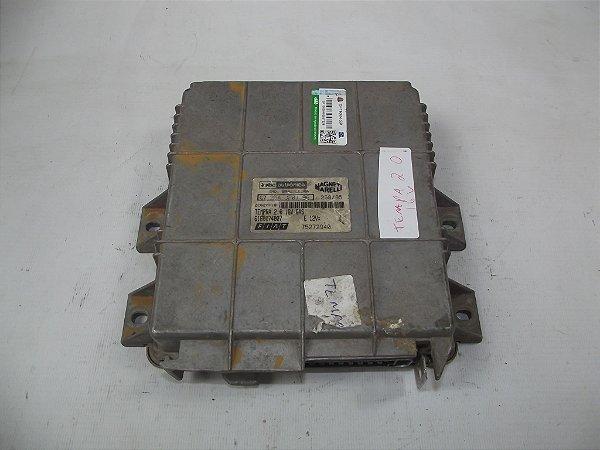 Módulo Injeção Eletronica Tempra 2.0 16V cód G725AJF0106 L2