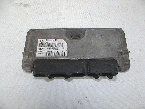 Módulo Injeção Eletronica Fox 1.0 Flex código 030906034.AF