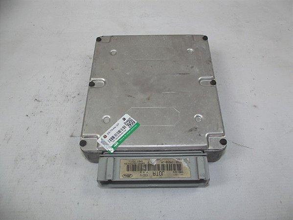 Modulo Injeção Eletronica Ford Ka código 7KB12A650JA
