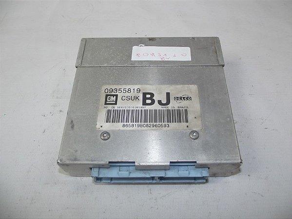 Modulo Injeção Eletronica Corsa 1.0 8v cód. CSUK.09355819BJ