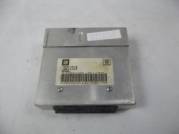 Modulo Injeção Eletronica Corsa 1.0 Gas. cod. BMXW16211519
