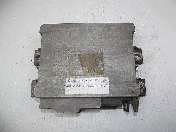 Modulo Injeção Eletronica Fiat Palio EDX cod. sem codigo