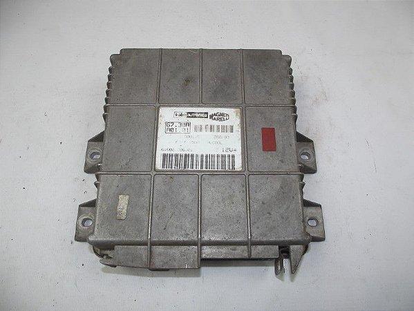 Modulo Injeção Eletronica Fiat Palio 1.5 alc. cod 6160075911