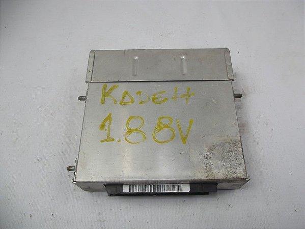 Modulo Injeção Eletronica Kadett Monza 1.8 8v cod. 16202949
