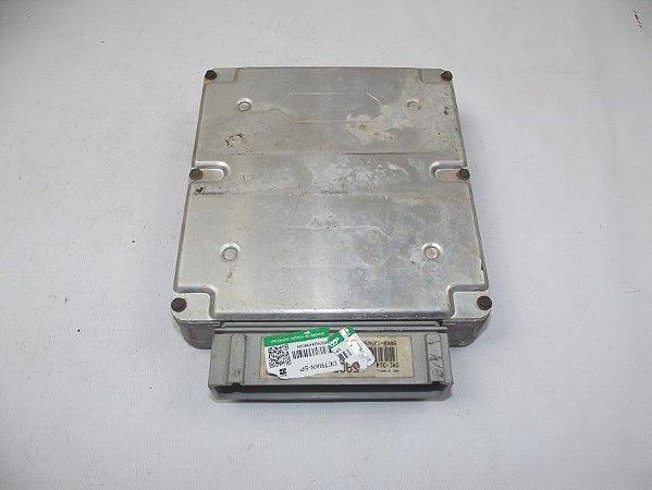 Modulo Injeção Eletronica Ford Ka 1.0 8v Cod 98kb12a650ga L2