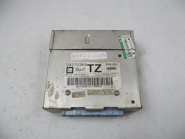 Modulo Injeção Eletronica Corsa cod. 09370369