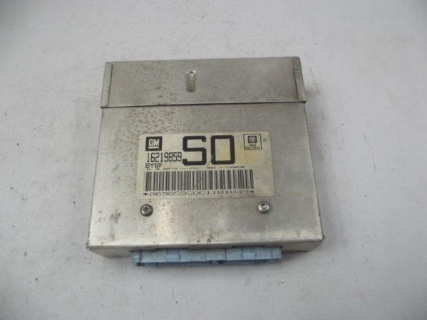 Modulo Injeção Eletronica Corsa Wind cod. 16219859