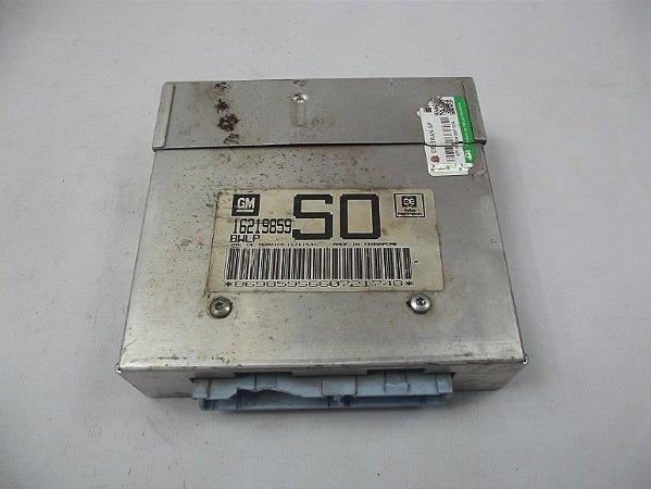 Modulo Injeção Eletronica Corsa 1.0 8V cod. 16219859