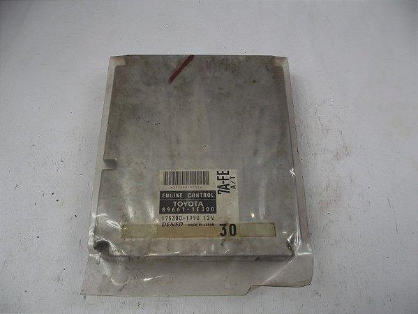 Modulo Injeção Eletronica Toyota Corolla cod. 896611e300