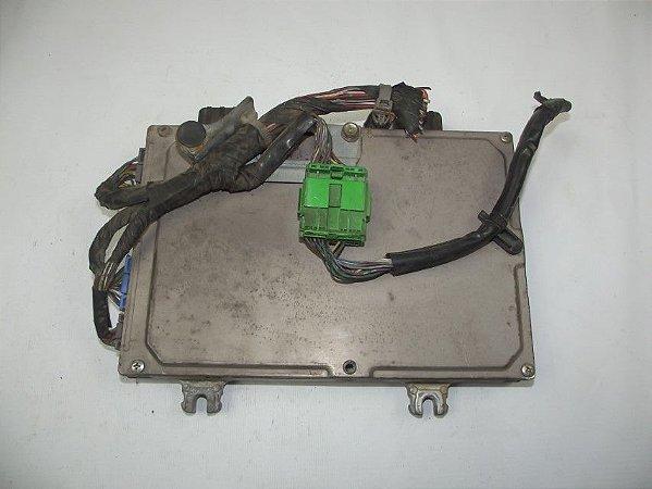 Modulo Injeção Eletronica Honda Civic 1.6 cod. 37820p2em01