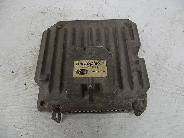 Modulo Injeção Eletronica Fiat Uno Mille cod.6160070200 Lt2