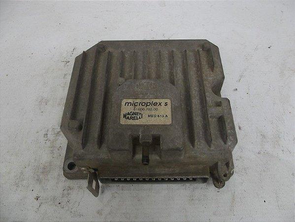 Modulo Injeção Eletronica Fiat Uno Mille cod.6160070200 Lt1