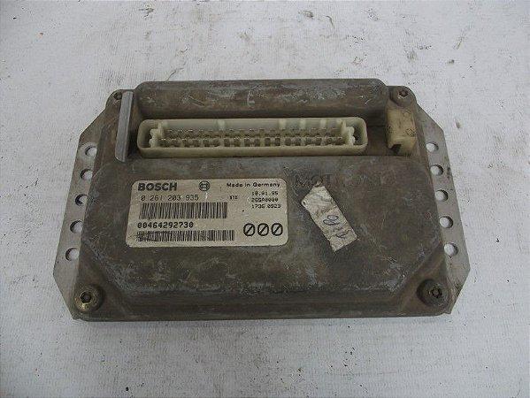 Modulo Injeção Eletronica Fiat Tipo 1.6 cod. 0261203935 Lt1