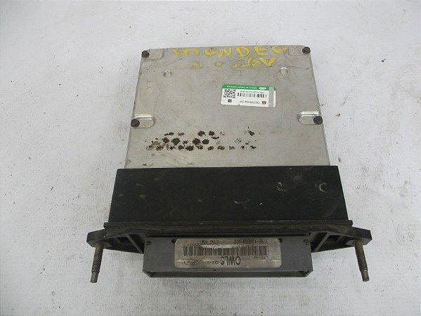 Modulo Injeção Eletronica Mondeo 2.0 16v cod. 97bb12a650acb