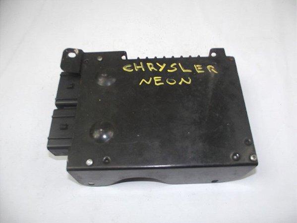 Modulo Injeção Eletronica Chrysler Neon cod. 04745004