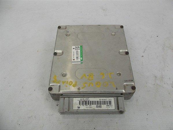 Módulo Injeção Eletronica Logus cod.547906021h