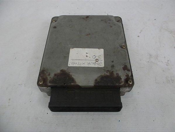 Modulo Injeção Eletronica Jaguar X-type 3.0