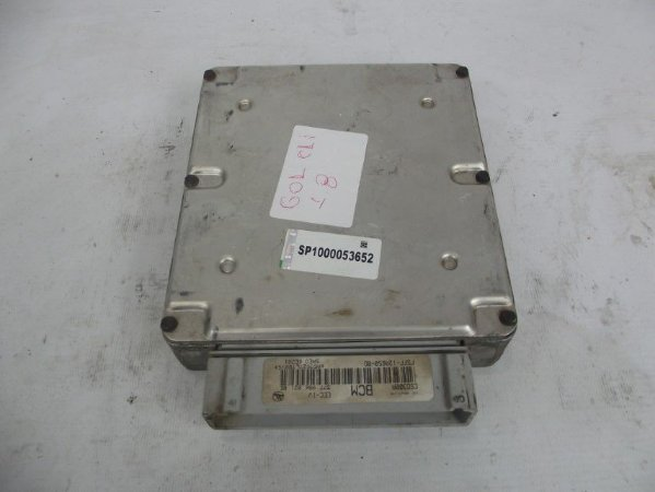 Módulo Injeção Eletronica Gol CLi 1.8 cod. 377906021BE Lt2