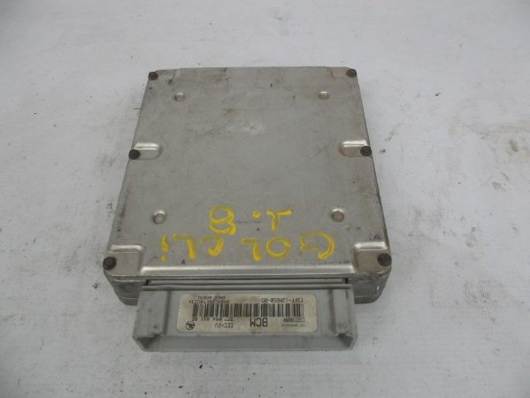 Módulo Injeção Eletronica Gol CLi 1.8 cod. 377906021BE Lt1