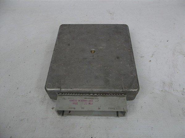 Módulo Injeção Eletronica Ford Ka 1.0 cod. 97kb12a650fa Lt5