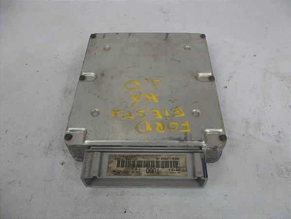 Módulo Injeção Eletronica Ford Ka 1.0 cod. 98fb12a650ua
