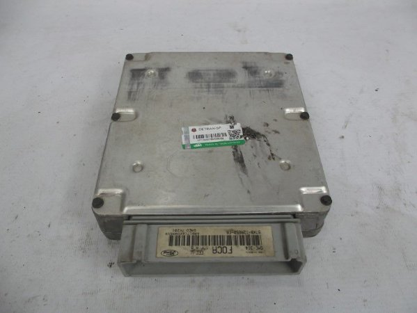Módulo Injeção Eletronica Ford Ka 1.0 cod. 97kb12a650fa Lt3