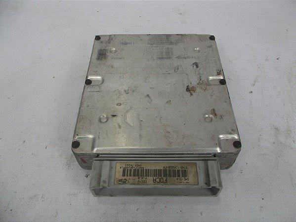 Módulo Injeção Eletronica Ford Ka 1.0 cod. 97kb12a650fa Lt2