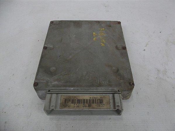 Módulo Injeção Eletronica Fiesta 1.0 cod. xs6f12a650bc Lt3