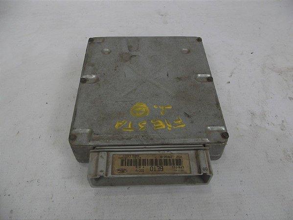 Módulo Injeção Eletronica Fiesta 1.0 cod. xs6f12a650bc Lt4