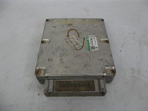 Módulo Injeção Eletronica Fiesta 1.3 cod. 97fb12a650ta Lt2