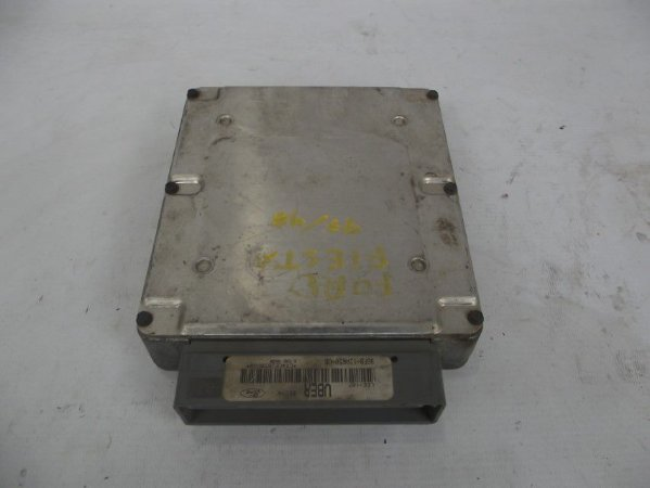 Módulo Injeção Eletronica Fiesta 1.0 cod. 96fb12a650ub Lt1