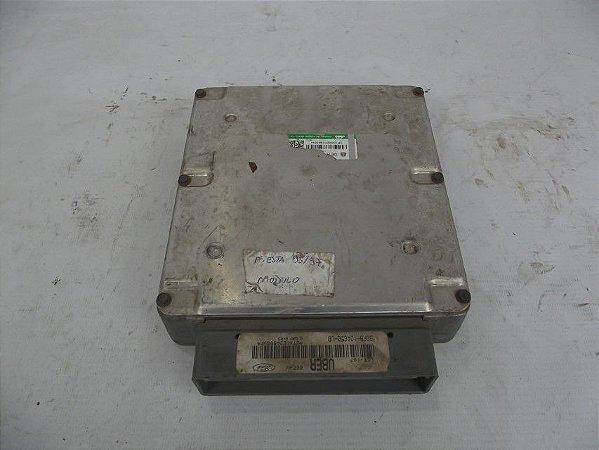 Módulo Injeção Eletronica Fiesta 1.0 cod. 96fb12a650ub Lt2