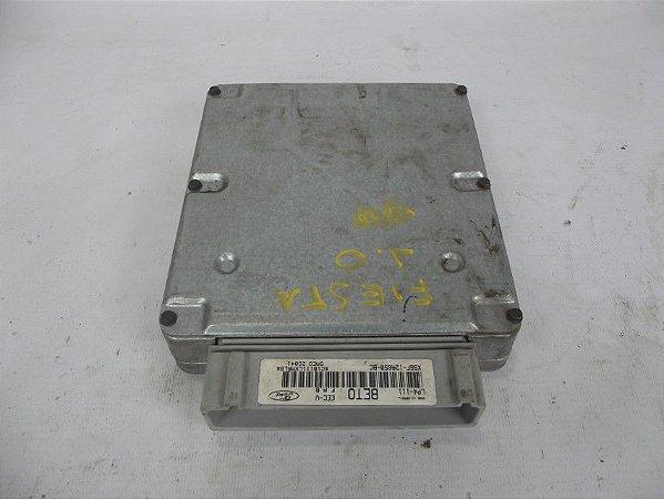 Módulo Injeção Eletronica Fiesta 1.0 cod. xs6f12a650bc Lt2