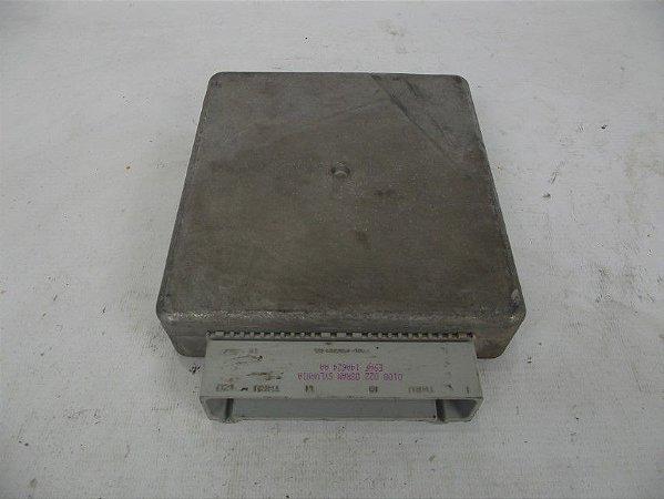 Módulo Injeção Eletronica Fiesta 1.0 cod. xs6f12a650bc Lt1