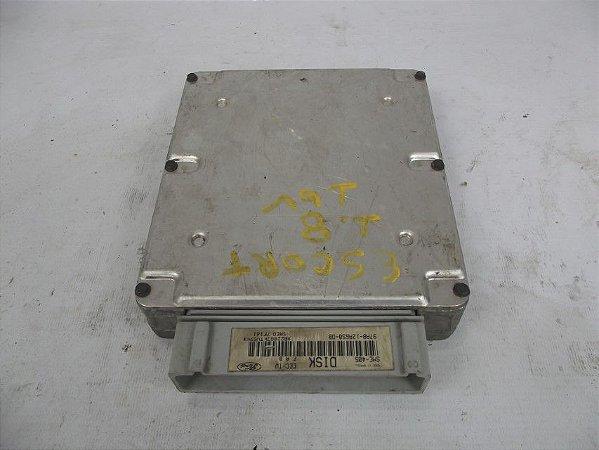 Módulo Injeção Eletronica Escort 1.8 16v cod.97ab12a650db
