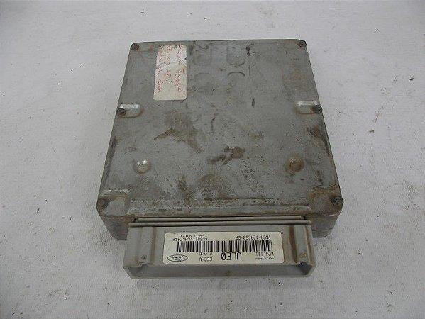 Módulo Injeção Eletronica Courier 1.6 cod.1s6a12a650ga Lt2
