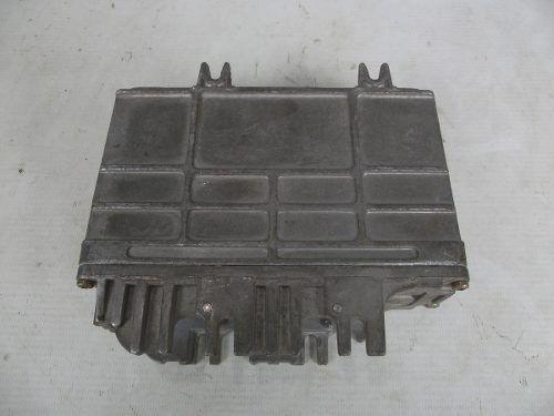 Módulo Injeção Eletronica Gol 1.0 8v Cod. 377906021fh Lt12