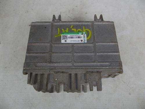 Módulo Injeção Eletronica Vw Gol 1.0 8v Cod. 377 906 021 Fh