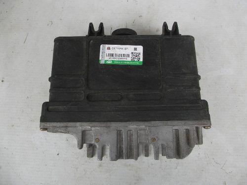 Módulo Injeção Eletronica Vw Gol 1.0 16v Gas. Cod. 1avs70bq