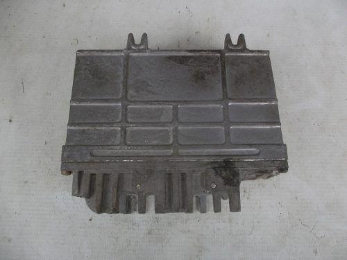 Módulo Injeção Eletronica Gol 1.0 8v Cod. 377.906.021fh