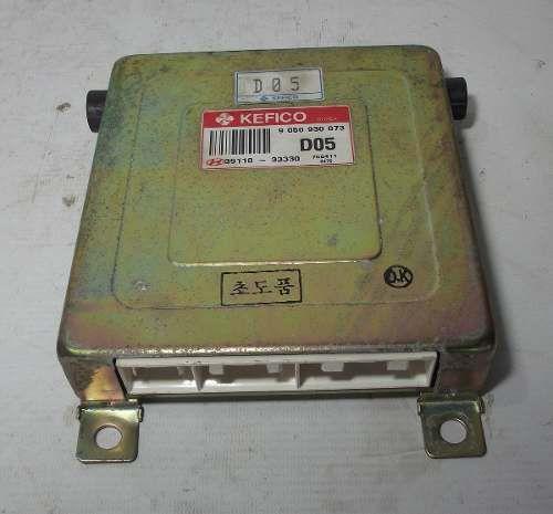 Módulo Injeção Eletronica Hyundai Sonata cod. 9050930073 D05