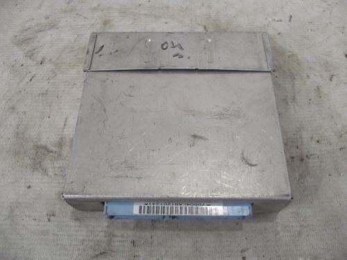 Módulo Injeção Eletronica Corsa 1.0 Gasolina Lt10065 cod.  DPJJ 09370349
