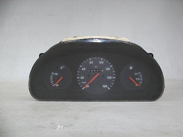 Painel De Instrumentos Gol G2 Bola 95/96 160 Km Original Lt1