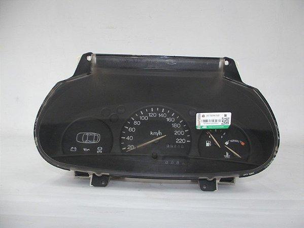 Painel De Instrumentos Ford Fiesta e Courier 96/01 - Lt10