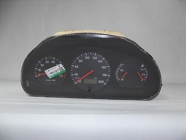 Painel De Instrumentos Digital Gol G2 Bola 200 Km Original
